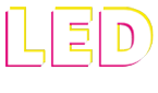 LED reklama Plzeň